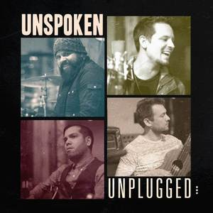 Unspoken - 01 - Broken Man (Acoustic) [1686831]